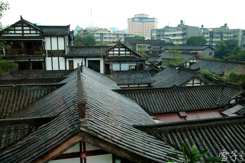 Things you might not know about Chengdu