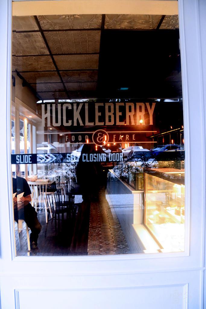 huckleberry after dark 1