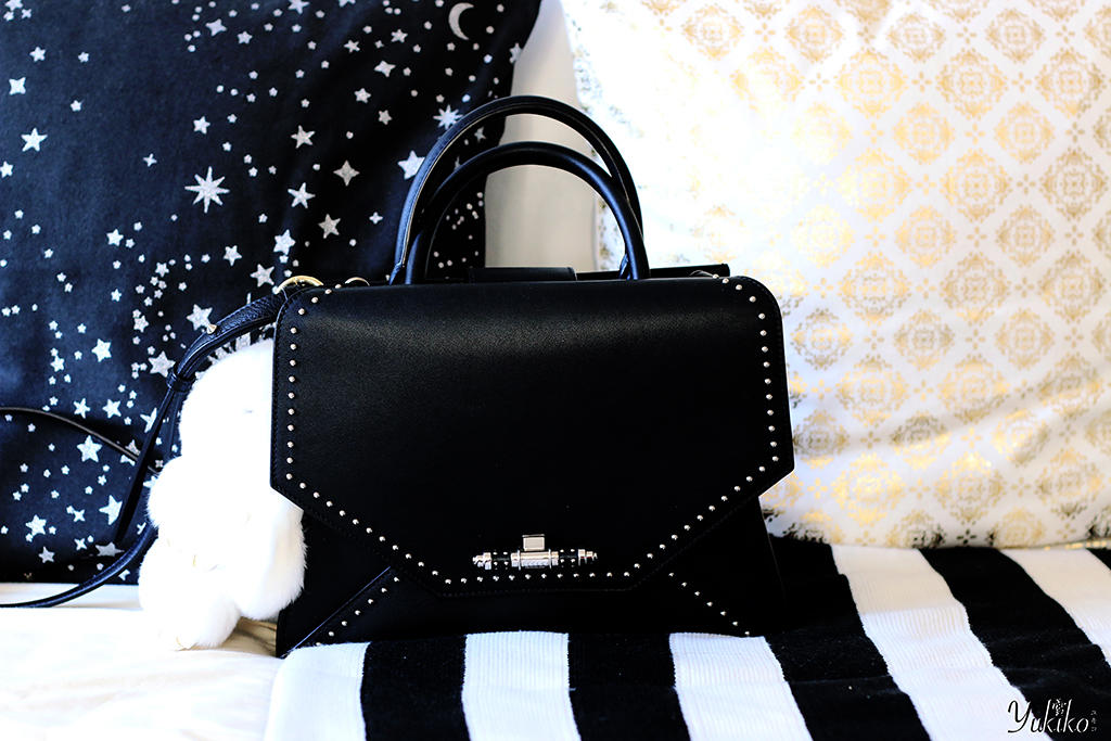 Givenchy Studded Obsedia Bag