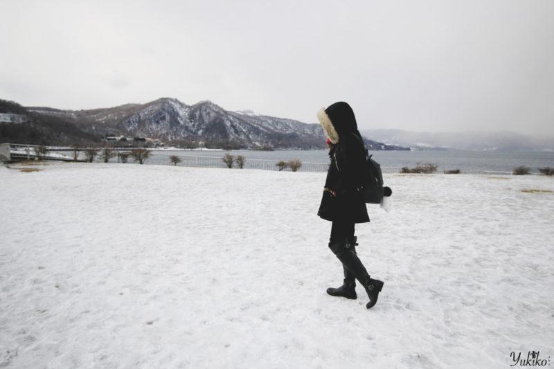 Snow in March | Hokkaido