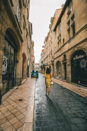 What we did in Bordeaux