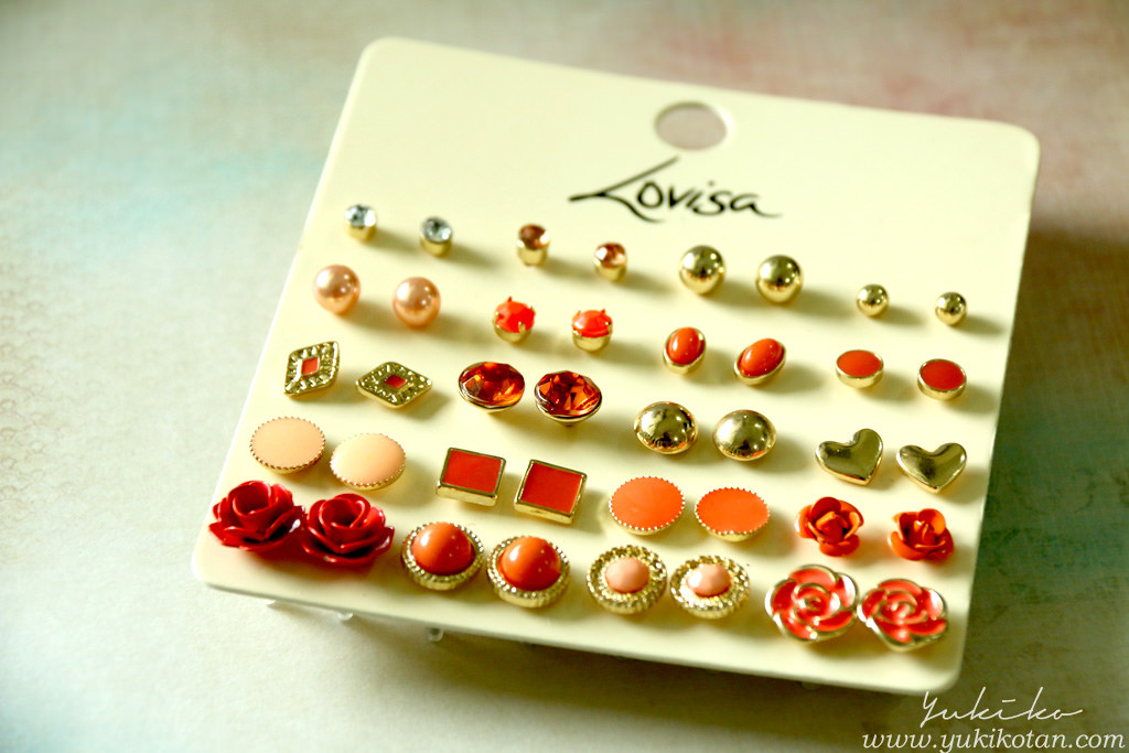 I have a Lovisa obsession!