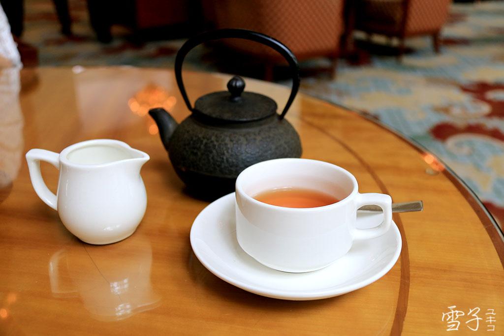 High Tea and the musical